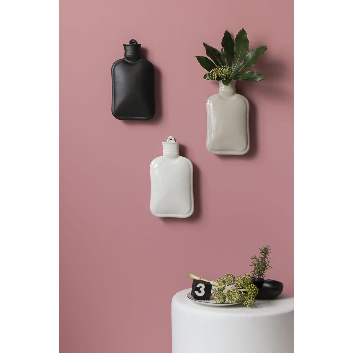Umidificatore per termosifone in ceramica a forma di boulle colori vari
