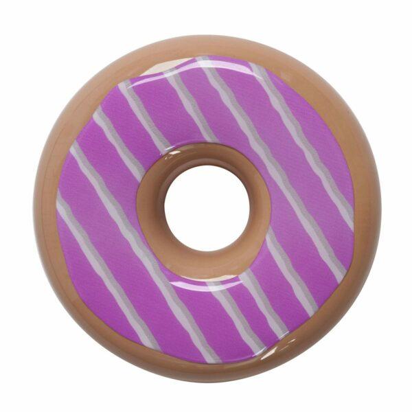 Umidificatore in ceramica forma di ciambella, donut