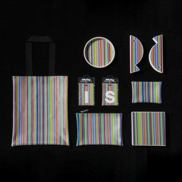 Total Stripes Mood